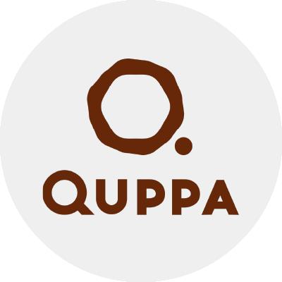 Logo Quppa
