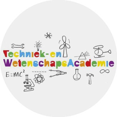 Logo UCLL Techniek- en WetenschapsAcademie