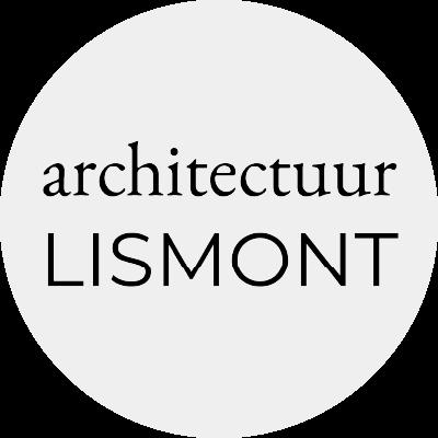 Logo Architectuur Lismont