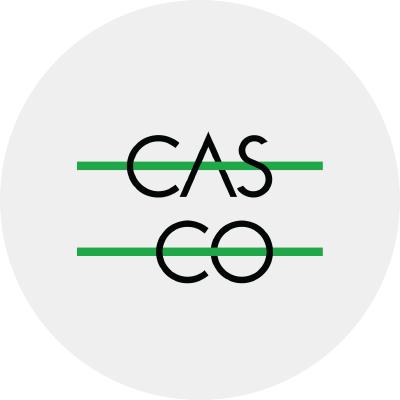 Logo Cas-co