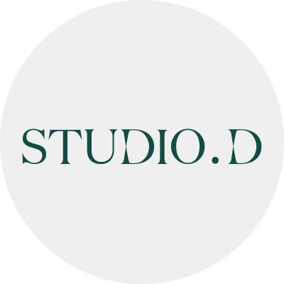 Logo Studio D