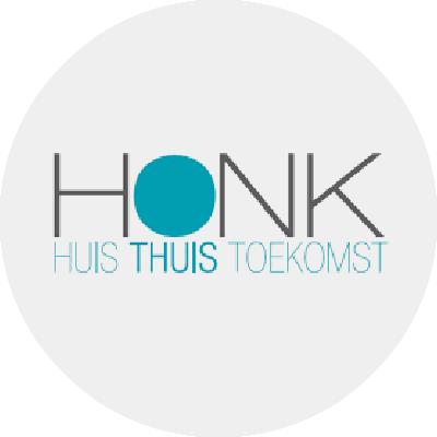 Logo HONK vzw