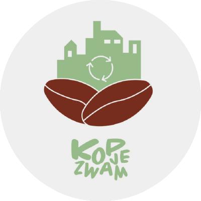 Logo KopjeZwam Bv