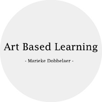 Logo Marieke Dobbelaer