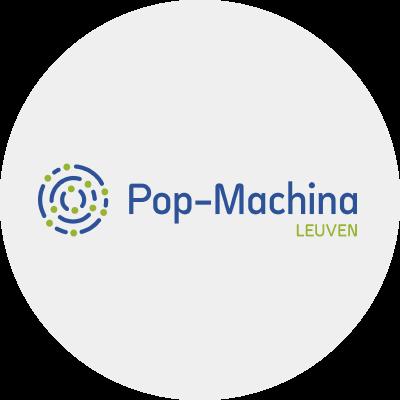Logo Pop-Machina