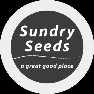 Logo Joker – ESF-project Sundry Seeds