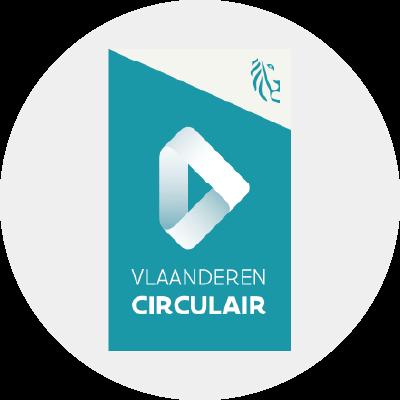 Logo Vlaanderen Circulair