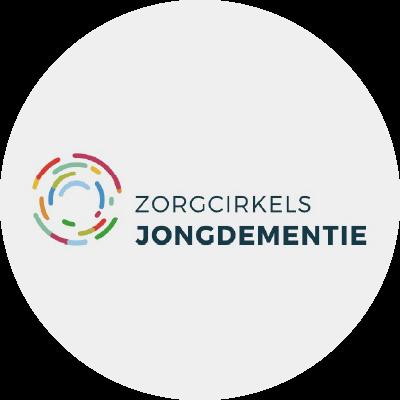Logo Zorgcirkels Jongdementie