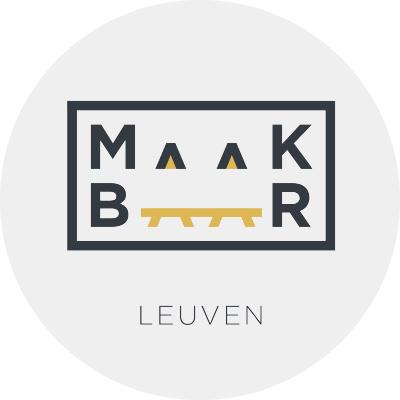Logo Maakbaar Leuven