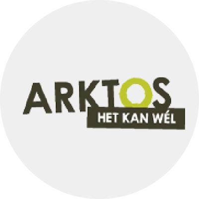 Logo Arktos Vlaams Brabant & Brussel