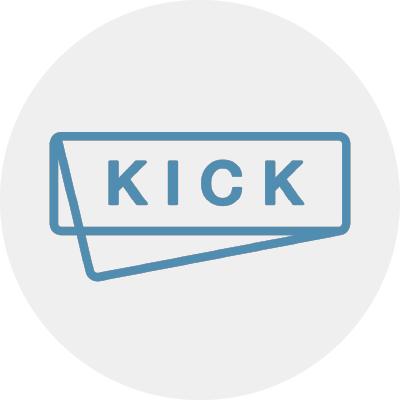 Logo KU Leuven KICK